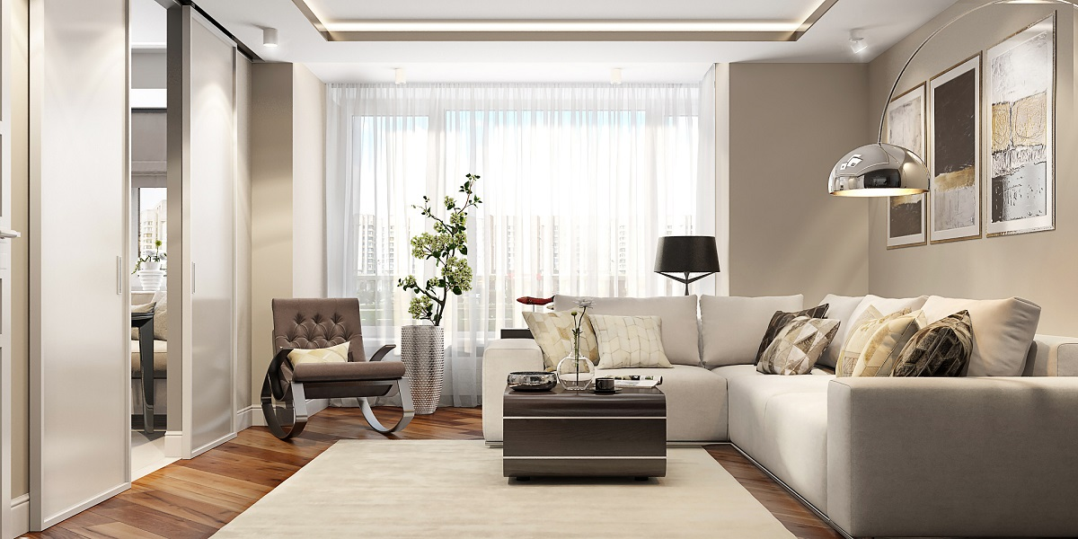 Косметический ремонт квартиры в Испании (Валенсии, Мадриде, Барселоне - Каталонии)