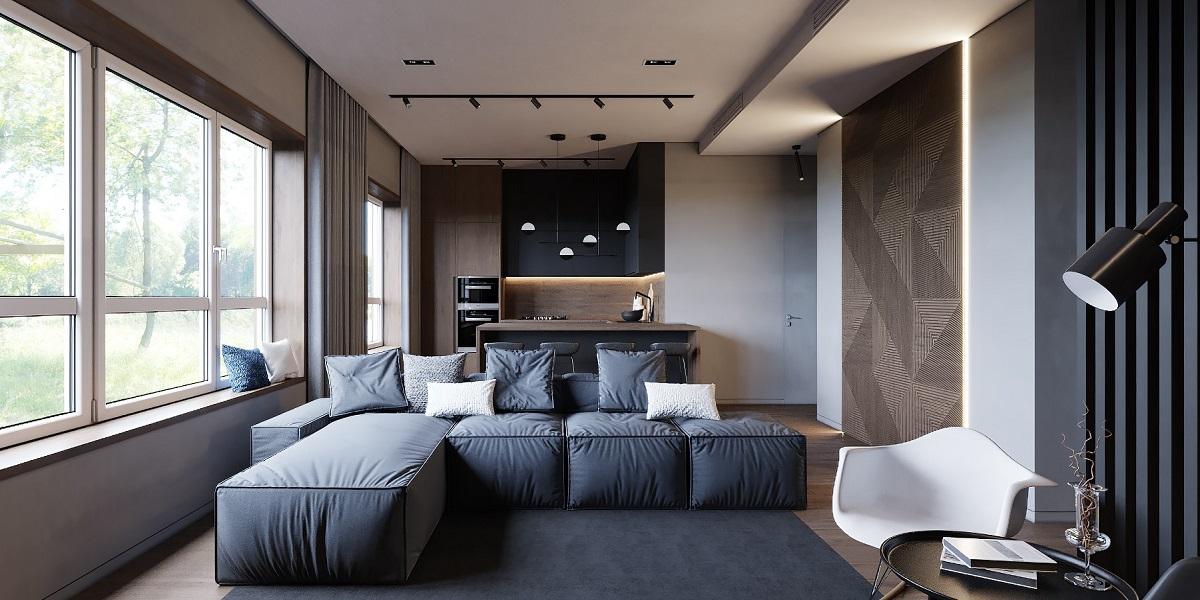 Ремонт квартир под ключ в Испании (Валенсии, Мадриде, Барселоне - Каталонии)